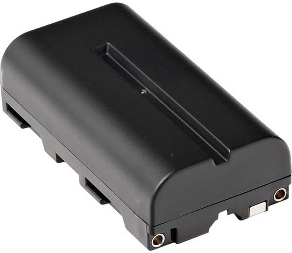 Atomos 2600mAh Battery - ATOMBAT001
