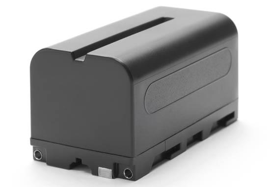 Atomos 5200mAh Battery - ATOMBAT003