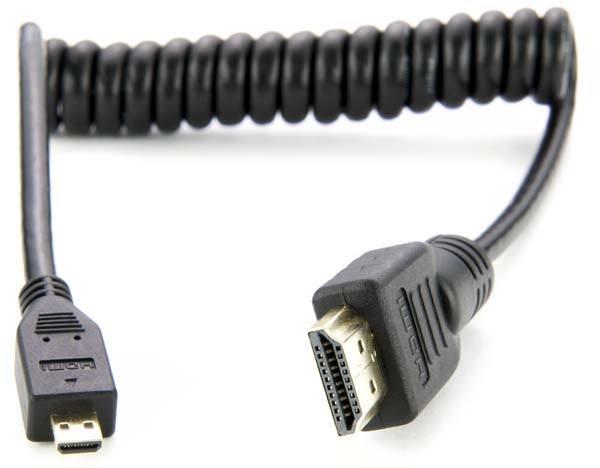 Atomos Micro HDMI 30cm - ATOMCAB015