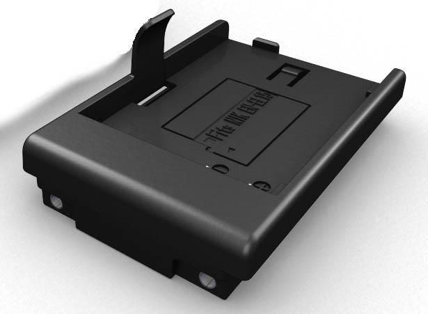 Atomos Nikon D800 Battery Adapters - ATOMPLT002