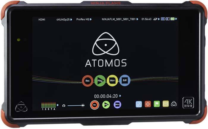 Atomos Ninja Flame Kit - ATOMNJAFL2 - Front
