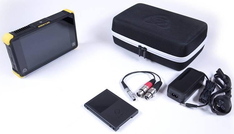 Atomos Shogun Flame Kit - ATOMSHGFL1