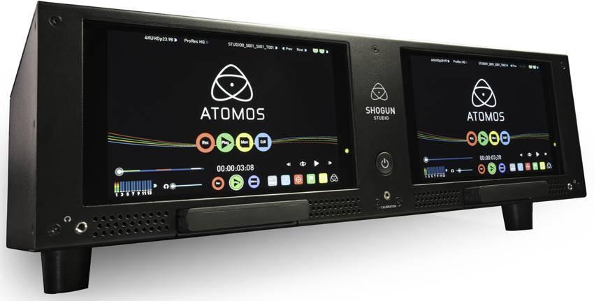 Atomos Shogun Studio Kit - ATOMSHSTU01