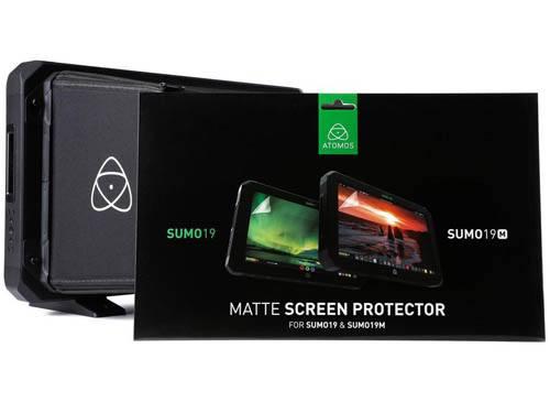 Atomos Sumo Screen Protector - ATOMLCDP02