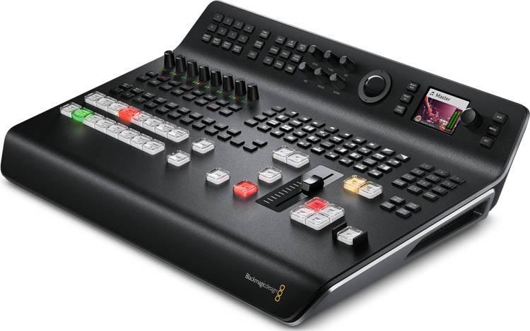 Blackmagic Design ATEM Television Studio Pro 4K - SWATEMTVSTU-PRO4K