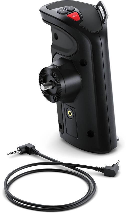 Blackmagic Design Camera URSA - Handgrip - BMD-BMURSACA/HGRIP