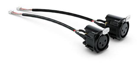 Blackmagic Design Camera URSA Mini - XLR Input Cable - BMD-BMUMCA/XLRCABLE