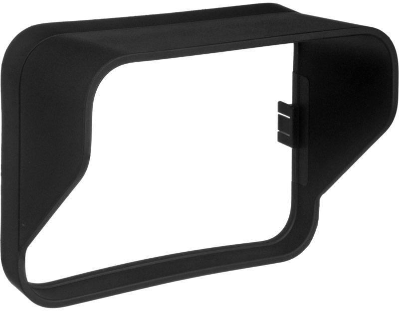 Blackmagic Design Cinema Camera - Sunshade - BMD-BMCCASS/SHADE