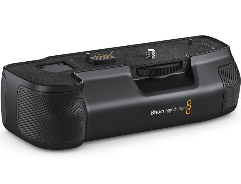 Blackmagic Pocket Cinema Camera 6K Pro Battery Grip - BMD-CINECAMPOCHDXBT2