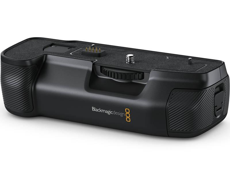 BMD Pocket Cinema Camera 6K Pro Battery Grip - BMD-CINECAMPOCHDXBT2