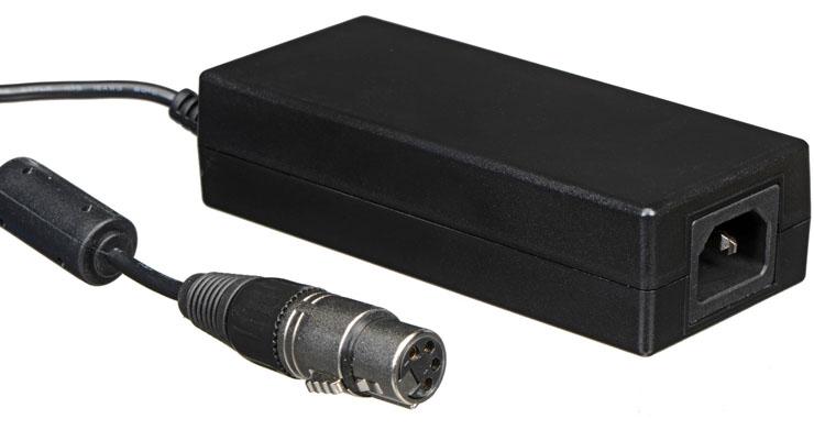 Blackmagic Design Power Supply - URSA 12V100W - BMD-XLR/12V100W- - BMD-PSUPPLY/XLR12V100