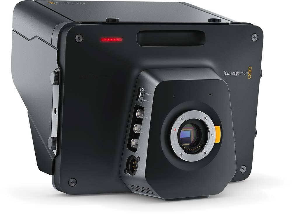 Blackmagic Design Studio Camera 4K - CINSTUDMFT/UHD
