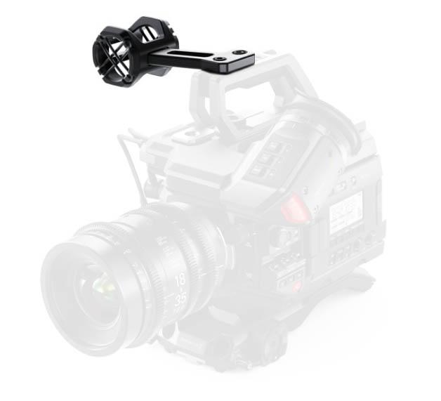 Blackmagic Design URSA Mini Microphone Mount Kit - BMD-CINEURSASHSMC