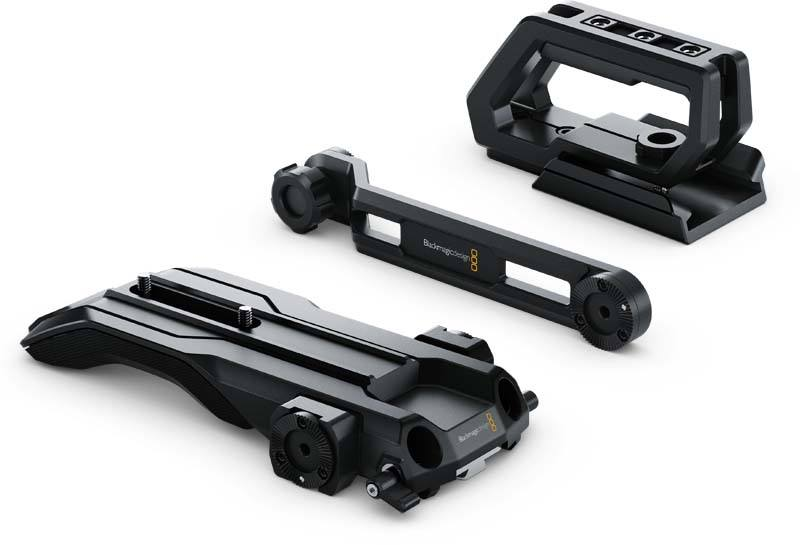 Blackmagic Design URSA Mini Shoulder Kit - BMD-CINEURSASHMKM