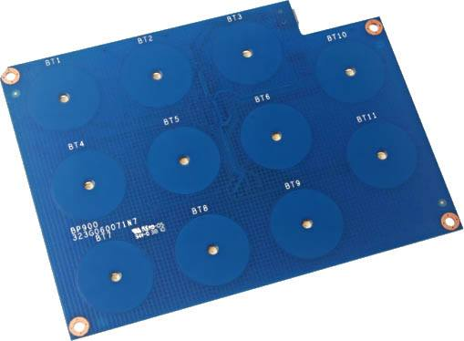 BrightSign BP900HI - USB 9-Button Touch Panel