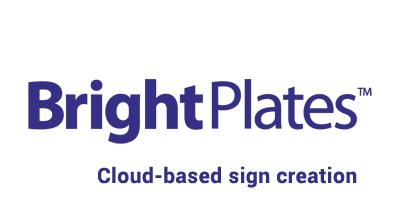 BrightSign BrightPlates BSN-BP2