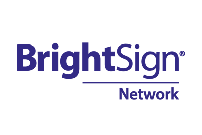 BrightSign Network with Encryption BSNCESUB2