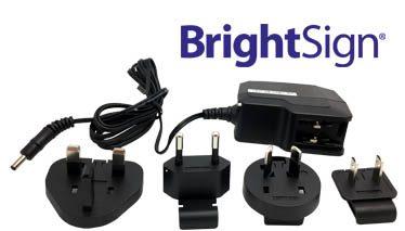 BrightSign PA-W12V3A-MLX2 Power Supply