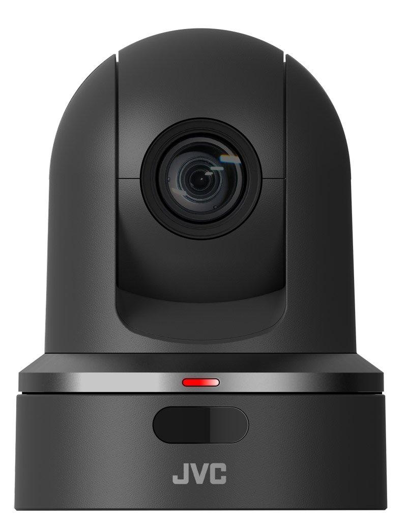 KY-PZ100BU - Robotic Network PTZ Camera - Front
