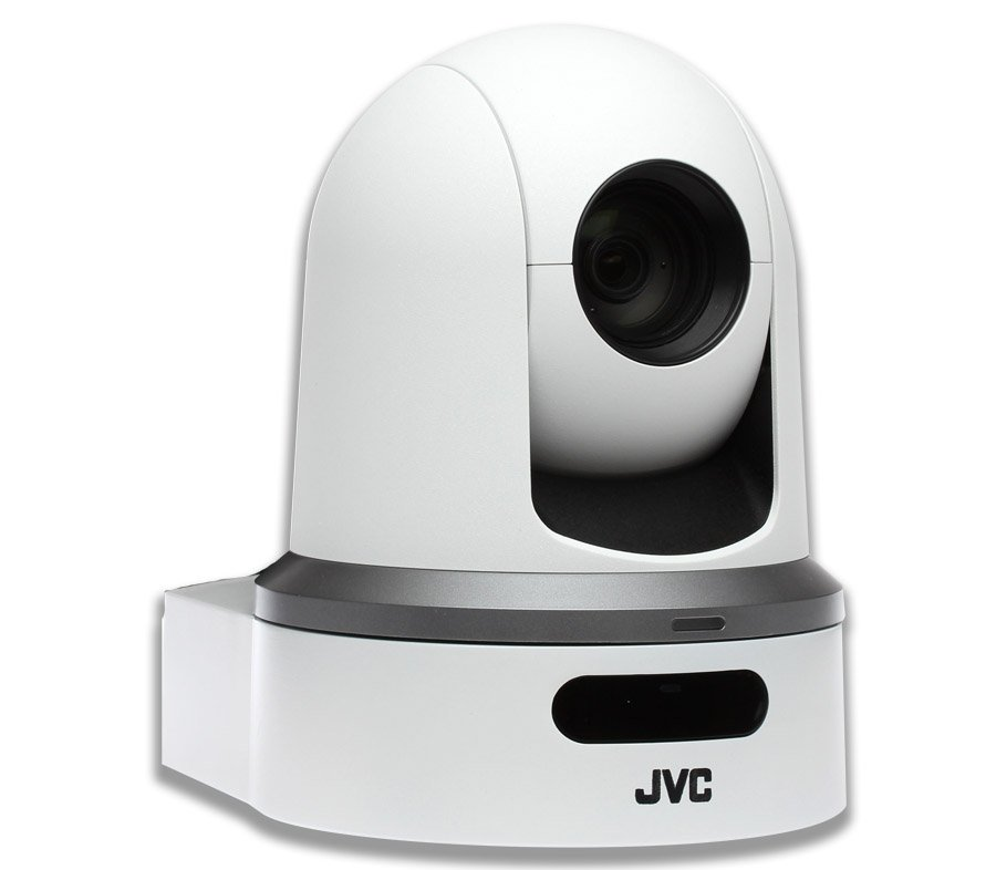 KY-PZ100WU - Robotic Network PTZ Camera - White