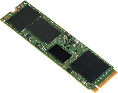 1TB M.2 SSD Media for JVC Adapter Caddy