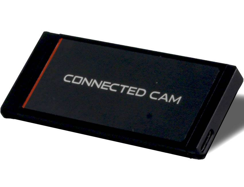 JVC M.2 SSD Media Adapter Caddy - KA-MC100G
