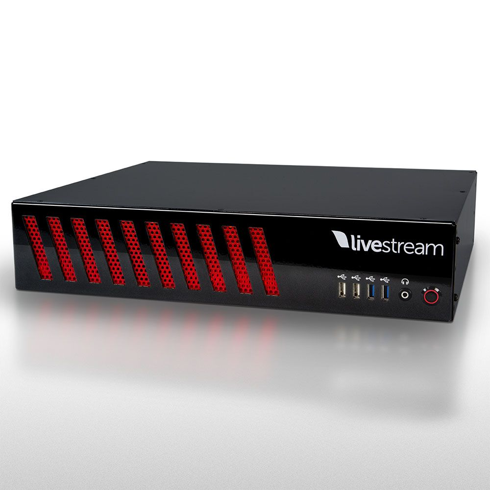 Livestream Studio HD51 - front photo