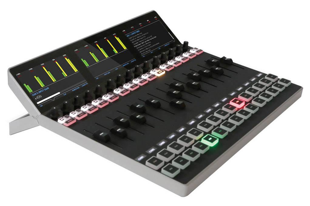 Livestream Studio Surface Track Kit