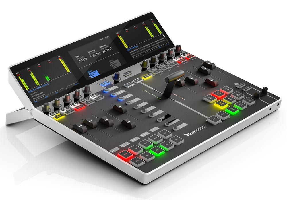 Livestream Studio Surface Core Module