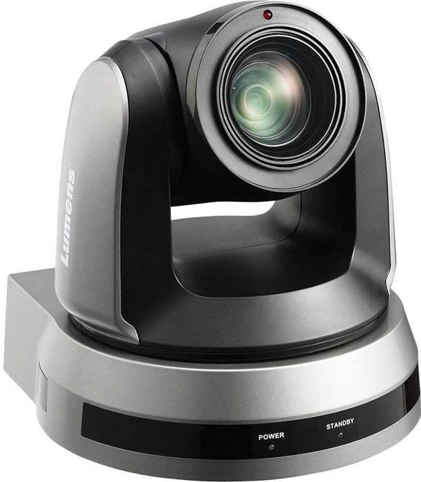 4K UHD PTZ Camera - VC-A70HB - Black