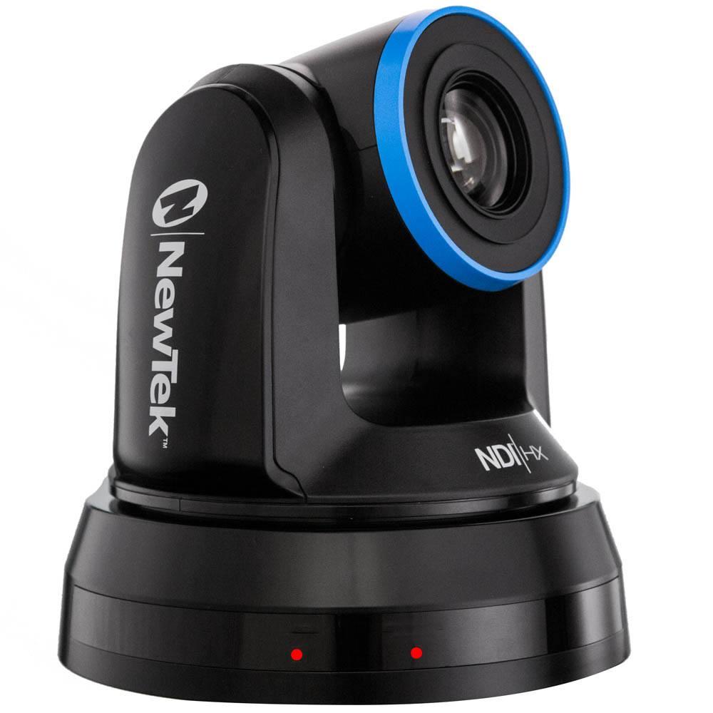 NewTek NDI PTZ Camera - NDIHX-PTZ1