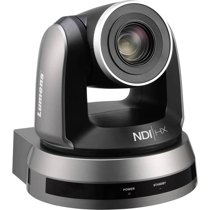 PTZ Camera - Lumens VC-A50PNB - Black