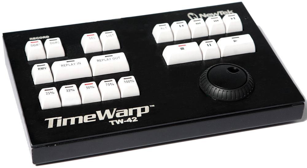 NewTek TimeWarp TW-42