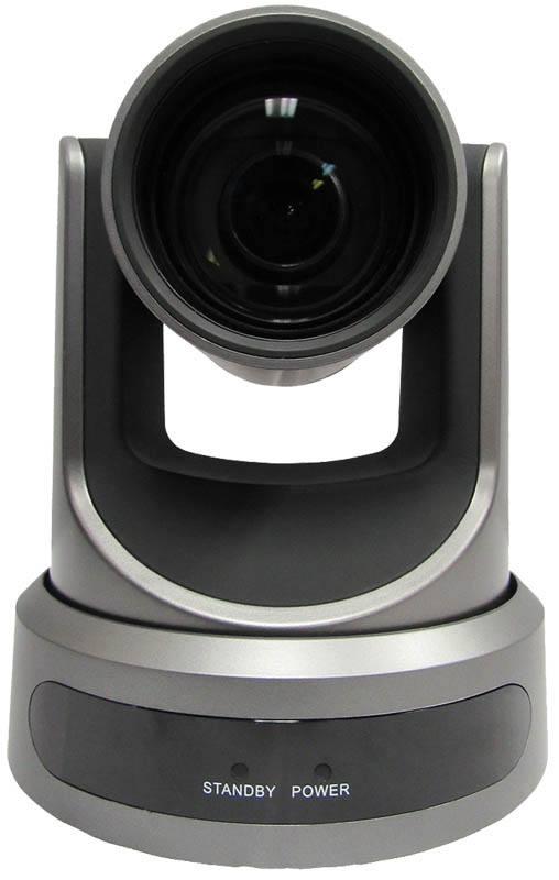 PTZOptics - 12X zoom - 3G-SDI, HDMI, IP - PT12X-SDI-GY-G2