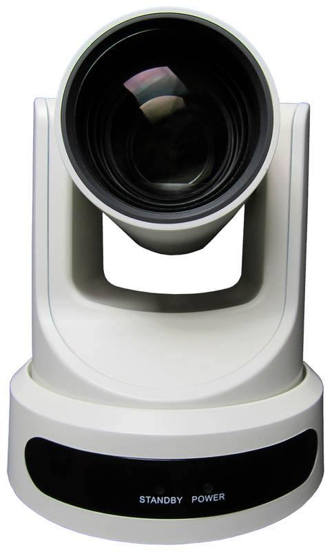 PTZOptics - 12X zoom - 3G-SDI, HDMI, IP - PT12X-SDI-WH-G2
