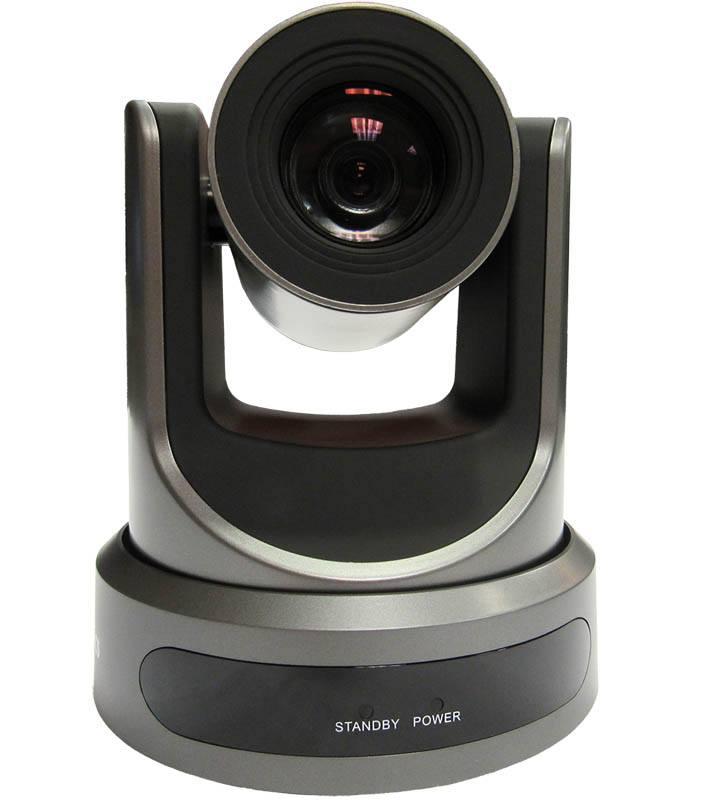 PTZOptics - 20X zoom - SDI, HDMI - PT20X-SDI-GY-G2 - front