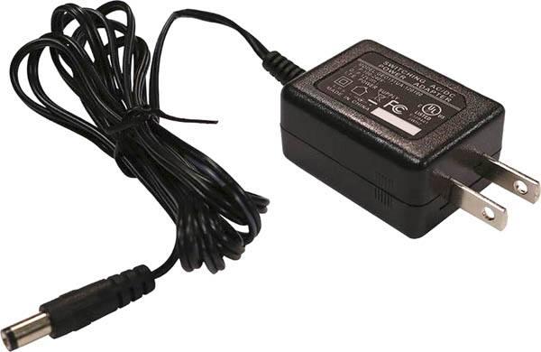 PTZOptics Replacement Power Supply for ZCams (USA) - PTZOptics-PT-PS-ZCAM