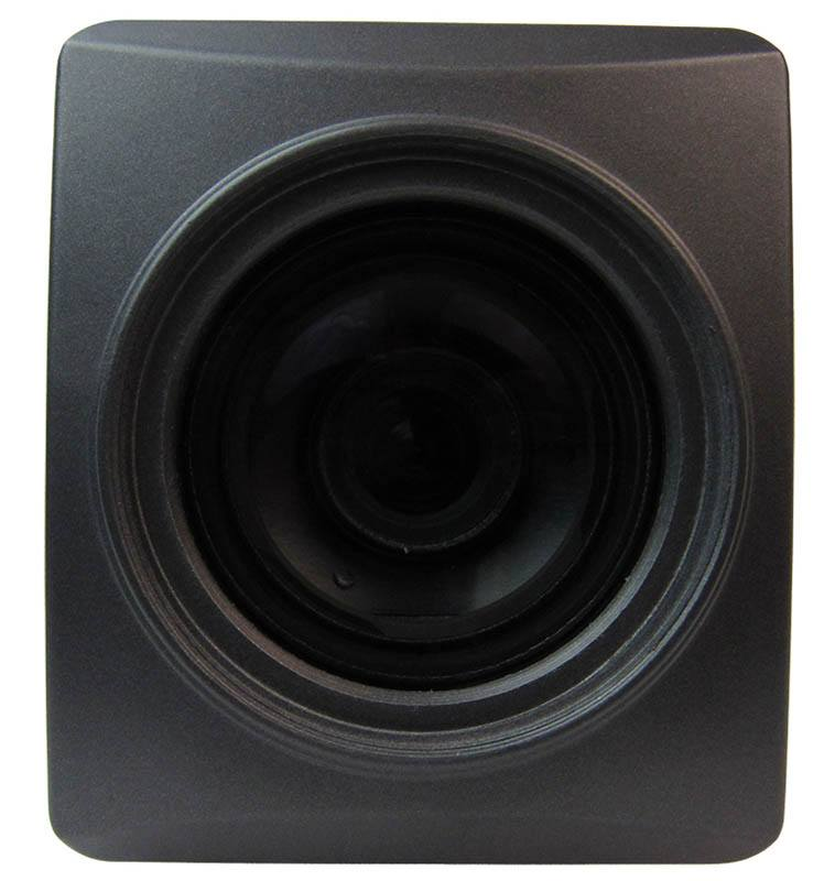 PTZOptics - 20x optical zoom - HD-SDI, IP Encoding - PT20X-ZCAM - front