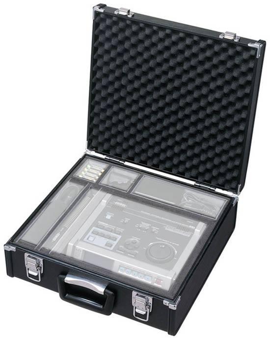 Roland Edirol SHC-R4 R-4 Series Hardshell Case