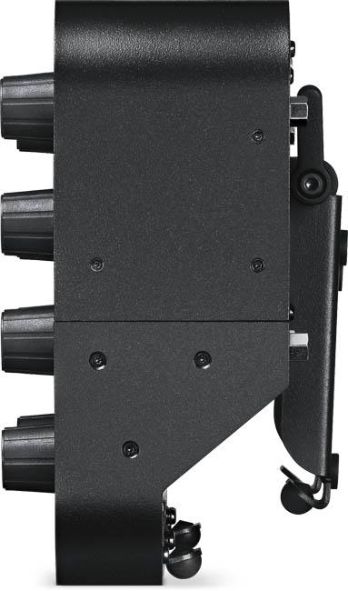 Ultimatte Smart Remote 4 - BMD-ULTMSMTREM4 - Left